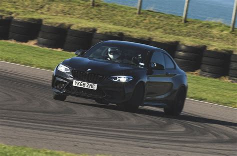 bmw m2 competition 2018 uk review autocar