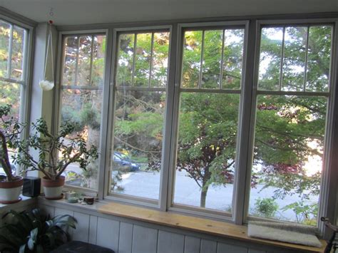 Removable Interior Storm Windows  Building America