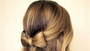Hit frizura: Mašnica na kosi