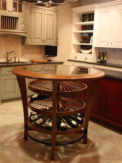 kitchen island with wine rack kitchen island wine rack stuff wine 8279