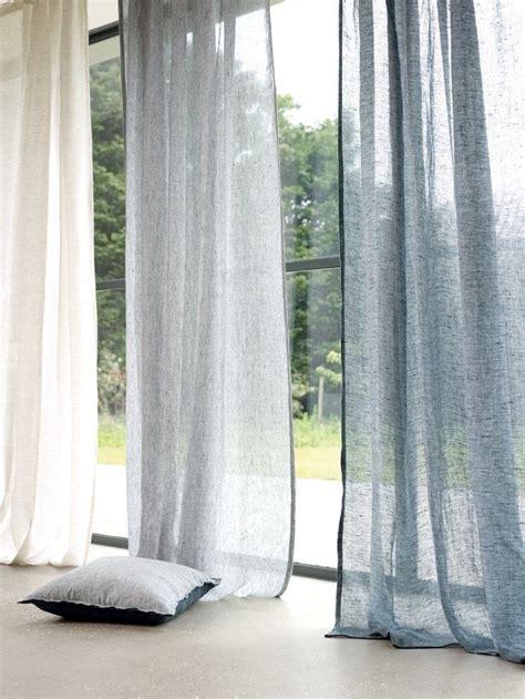 rideaux pour fenetre chambre les 25 meilleures idées de la catégorie rideaux en sur