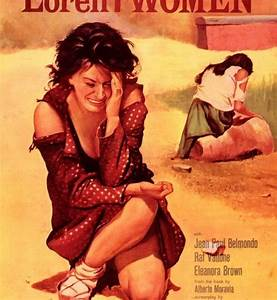 Love Those Classic Movies!!! Two Women 1960