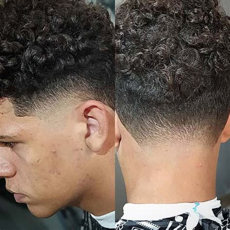 Men's bald fade haircut guide. 27 Best Taper Fade Haircuts. The Definitive Guide for Men ...