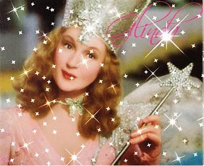 Witch Wizard Oz Glinda Glitter Glenda Dead