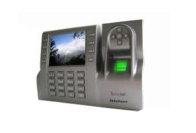 integrated marketing services access control system