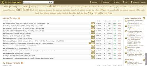 Bittorrent Best Kickasstorrents Domains Seized Alleged Founder Arrested