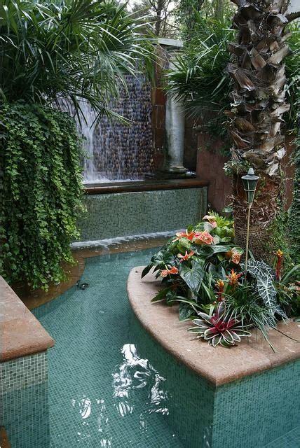 fountain   corner bebe beautiful