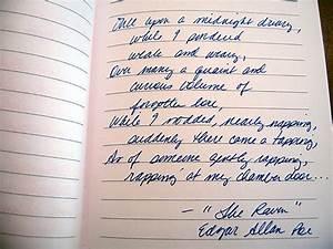 Handwriting | Dilemmas of an Expat Tutor