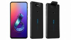 Asus Zenfone 6 Price In India  Specifications  Features