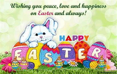 Easter Blessed Always Egg Hunt