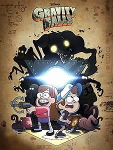 Watch Gravity Falls Season 2 Episode 20: Weirdmageddon 2 ...  Gravity