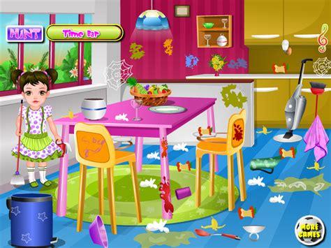 Download Games Cleaning Room Moviepulseme