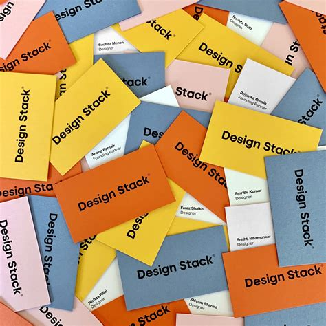 Solid Simple Vibrant World Brand Design Society