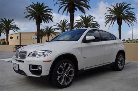 2013 Bmw X6 Xdrive50i Review 2013 bmw x6 xdrive50i review and test drive frequent