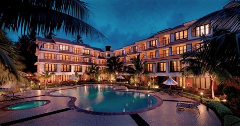 doubletree by hilton hotel goa arpora india booking com