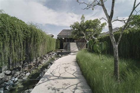 Ferry Ridwan by Project The Santai Desain Arsitek Oleh Antony Liu Ferry