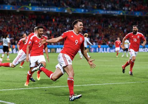 3 испания 5 завершился бельгия 1 португ. How an incredible Euro 2016 run redefined the boundaries ...