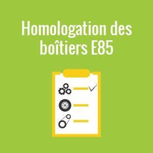 Boitier Ethanol Homologué Pour Diesel : combien a coute de faire installer un boitier e85 bio thanol ~ Medecine-chirurgie-esthetiques.com Avis de Voitures