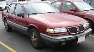 1991 Pontiac Grand Am Le
