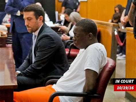 Bobby Shmurda Released From Prison