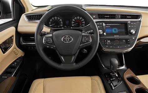 Toyota Car : 2019 Toyota Avalon * Release Date * Price * Specs * Design
