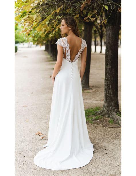 robe de mariage robe de mari 233 e trianon harpe