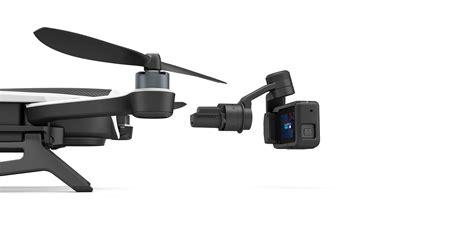 gopro karma drone stabilizer