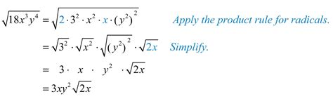 How To Do Simple Radical Form by Simplifying Radical Expressions