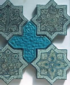 Art Et Carrelage : pattern in islamic art islam art art islamique art et ~ Melissatoandfro.com Idées de Décoration