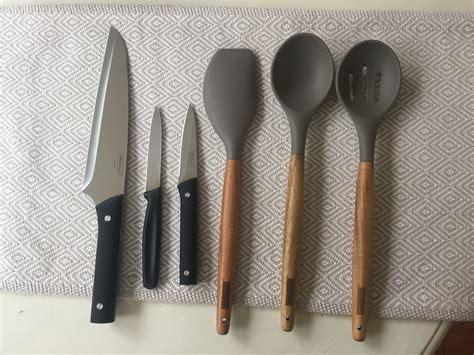 kitchen knife brandless ever owned ve
