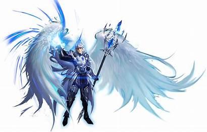 Fury Angels League Heaven Gtarcade Browser Mage