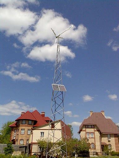 Ветрогенератор АЛЬЭН Euro 30 кВт по цене 1 300 000 руб..