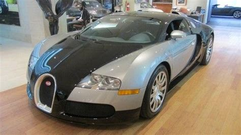 Bugatti Veyron For Sale / Find Or Sell Used Cars, Trucks