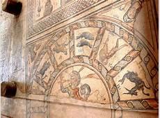 Vridar » Explaining Zodiacs in Ancient Synagogues