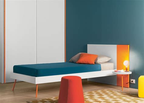 king size mattress battistella ambo single bed contemporary single beds