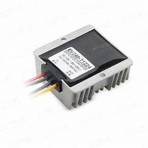 Dc 12v To24v Step Up Regulator Power Supply Voltage