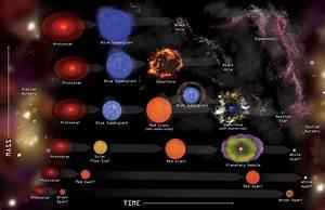 Chandra    Resources    Stellar Evolution Illustrations