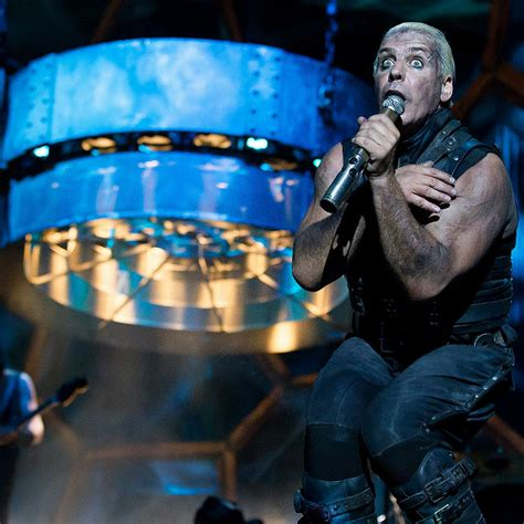 awesome news  rammstein fans gigwise