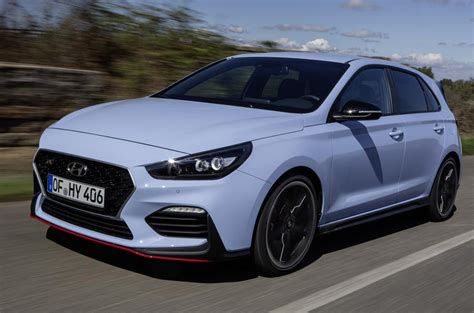 Review Hyundai I30n  The I Newspaper Online Inews