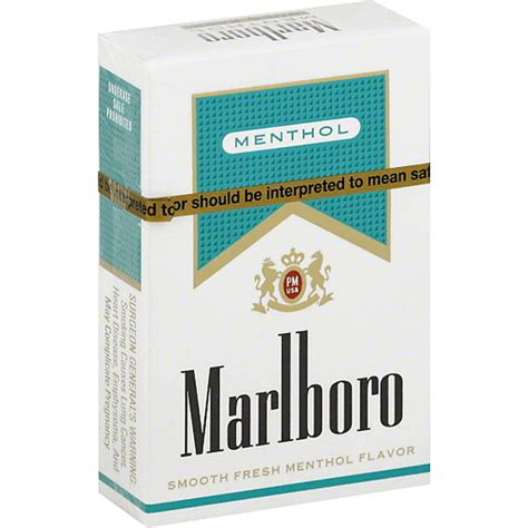 Marlboro Light Menthol by 99 Root Broudy S Liquors
