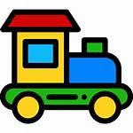 Icon Train Icons