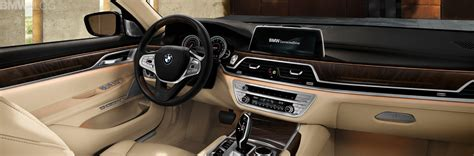Bmw 750i Interior by 2016 Bmw 7 Series Look