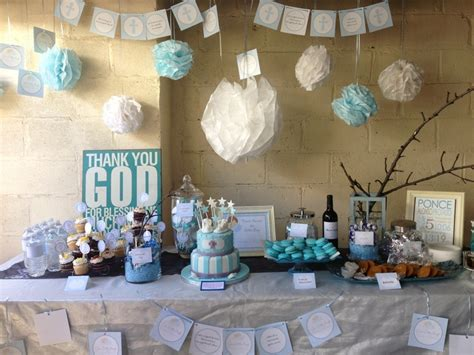 best 25 baptism dessert table ideas on pinterest white
