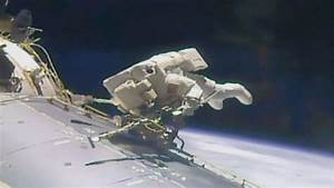 Astronauts complete 200th ISS spacewalk - SpaceFlight Insider