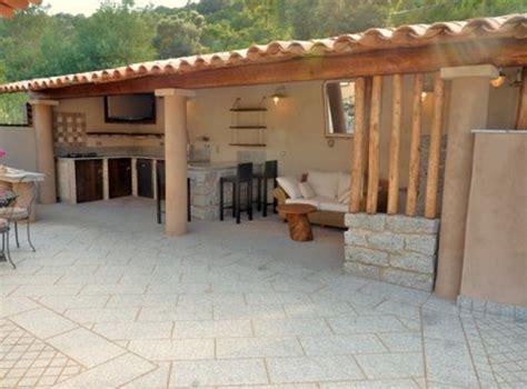 construire cuisine d été cuisine d ete extérieure cuisine d ext rieur sur