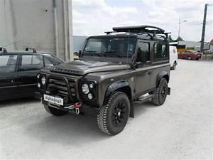 Land Rover Troyes : reprogrammation moteur land rover defender td4 122cv digiservices troyes ~ Gottalentnigeria.com Avis de Voitures