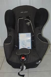 Siege Auto Bebe 9 Mois : si ge auto iseos tt bebe confort centerblog ~ Melissatoandfro.com Idées de Décoration