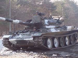 Toadman U0026 39 S Tank Pictures Type 74 Camp Iwate
