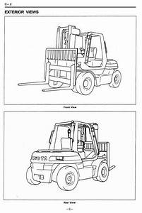Pin Em Toyota Industrial Manuals
