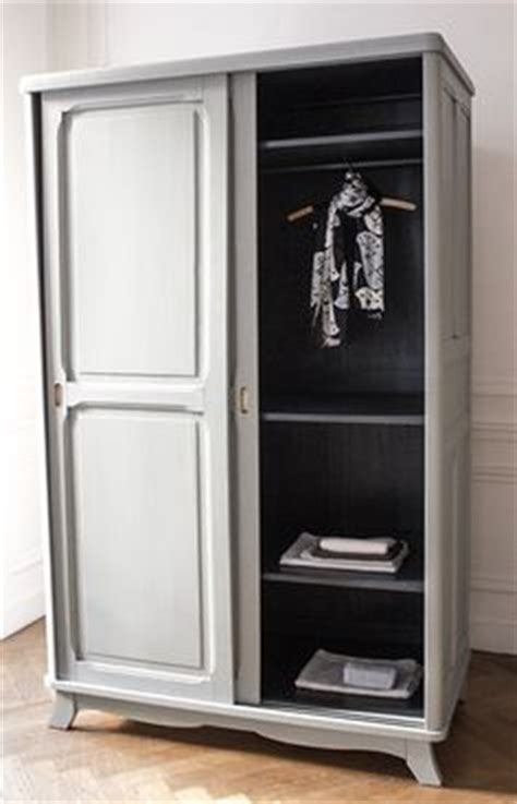 armoire vintage chambre 1000 ideas about armoire chambre on armoire